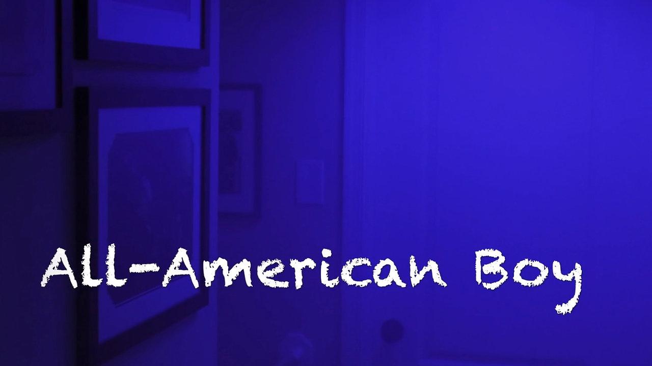 All-American Boy Trailer