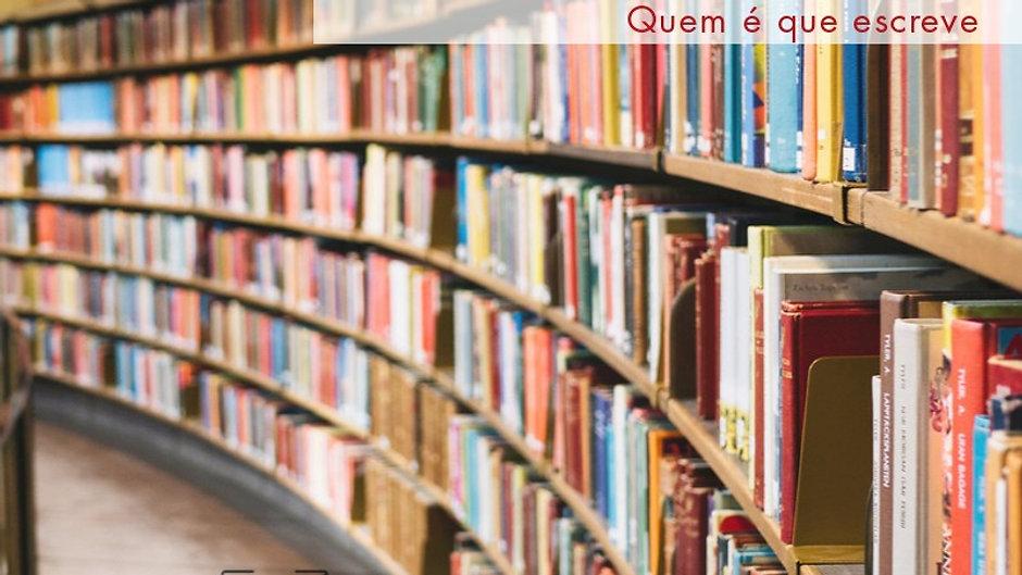 Tarde com Autores