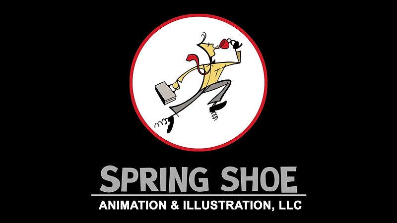 SpringShoe 2020 Web_Homepage