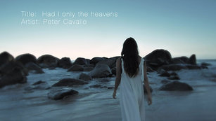 I had only the heavens