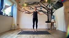 6/9 Kundalini Awakening yoga by Maiko