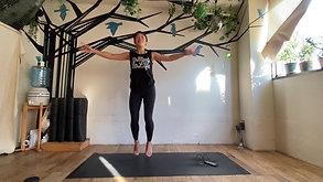 11/28 30min Kundalini yoga by Maiko Kurata