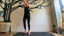 6/5 Kundalini Awakening yoga (Get sweat and clean!) by Maiko kurata