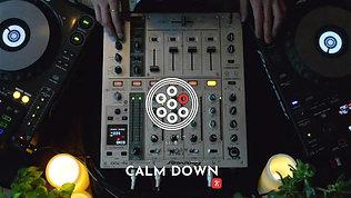 12/15 Guiter music CALM/DOWN for Sleep
