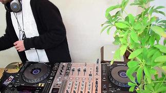 DJ】 ZAKIYAMA, Satoshi Miya from MIYAS at BRIGHTON Studio DAIKANYAMA 7th anniversary