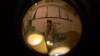8/25 21:45-22:15 CALM/DOWN FOR SLEEP by DJ Satoshi Miya