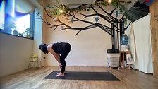 6/9 Quick Hatha yoga by Maiko