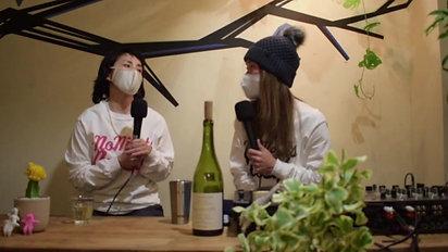 TALK live】 赤沼 直美 meets MAIKO KURATA at BRIGHTON Studio DAIKANYAMA 7th anniversary