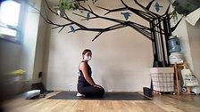 【後半】6/12 Hatha yoga by Maiko
