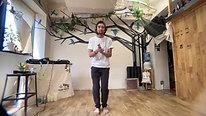 5/5 11:30-12:00 みんなで楽しくダンス!レッスン by Satoshi Miya