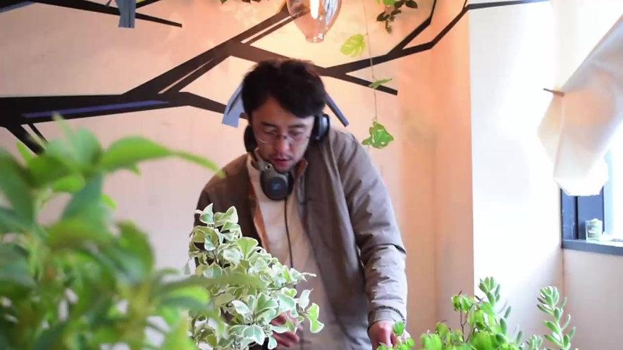 視聴無料)DJ SATOSHI MIYA ONLINE STREAMING MIX
