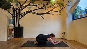 11/25 Kundalini yoga (Core Kundalini) by Maiko Kurata