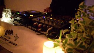 12/9 CALM/DOWN for Sleep live streaming