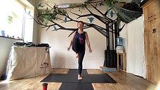 Kundalini yoga/クンダリーニヨガ(Re-commit)  by Maiko Kurata 5/9