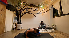 5/6 Music flow (Healing yoga) by Maiko & DJ Satoshi Miya