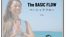 The basic flow-ベーシックフロー  by Maiko Kurata