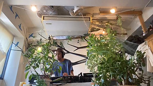 "5/17 13:00-13:30 ""30min SUNDAY afternoon DISCO"" by Satoshi Miya"