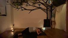 MEDITATIVE YOGA(Yin yoga) by MAIKO KURATA 7/21