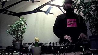 DJ】 OMABOON at BRIGHTON Studio DAIKANYAMA 7th anniversary
