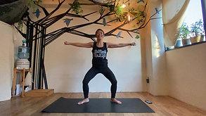 12/2 Kundalini yoga (ココロとカラダの大掃除-1st Chakra) by Maiko