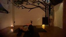 MEDITATIVE YOGA (重力に身を委ねる) by MAIKO KURATA 7/28