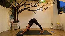 6/8 Healing yoga (ぐっすり眠れるヨガ) by Maiko Kurata