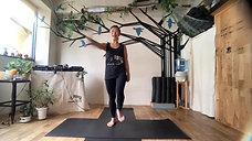 Kundalini yoga /クンダリーニヨガ(新月のヨガ-New Beginning ) by Maiko Kurata 5/23