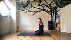 8/5 KUNDALINI YOGA (Twist&Heart openingで元気な一日の始まりを) by Maiko Kurata