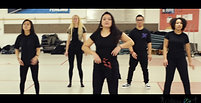 Dance Routines - Afrobeat