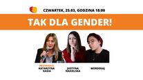 Tak dla gender!