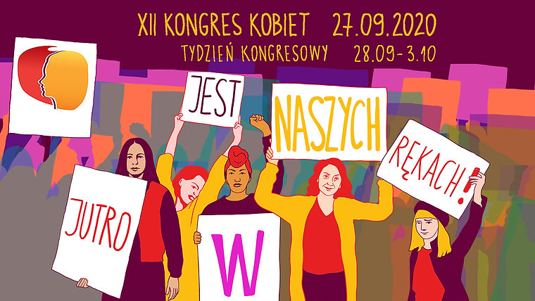XII Kongres Kobiet