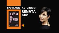 Rozmowa o przemocy psychicznej z Renatą Kim