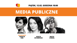 Media publiczne