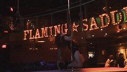 Rosay Ratcheté Serving Pole