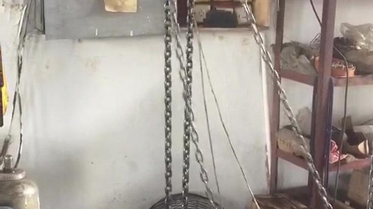Saturn Chain Block