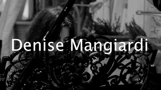 Denise Mangiardi- Smile