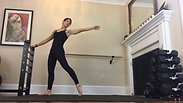 Barre Flow and Flex