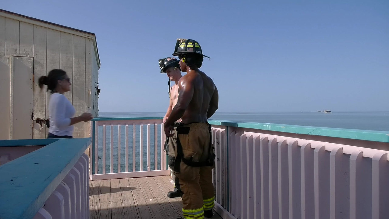 South Florida Firefighters Calendar Stillsville Photo Shoot