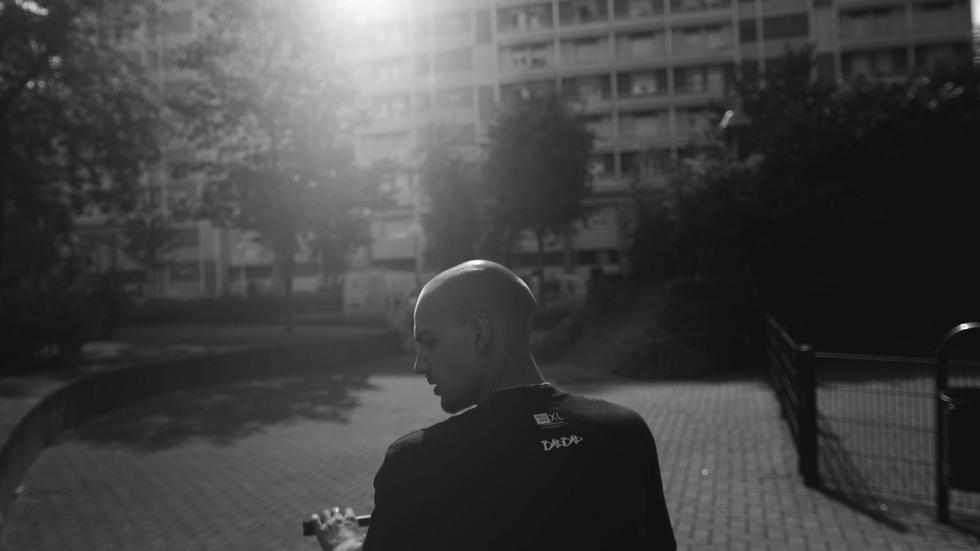 MArieJADE - Propagande x Nico Badet