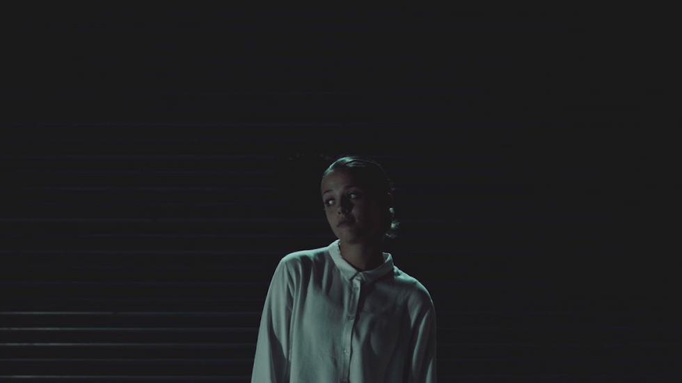 Drown - Laura Toniol