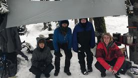 2019 VC Snow campout