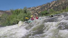 Venture Crew Conquers Cache Creek