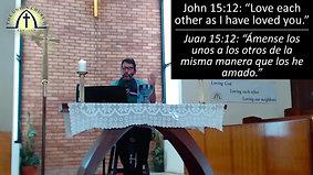 Sunday Worship Service (October 3, 2021)