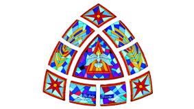 Sunday Worship Service At Home: Trinity Sunday (June 7, 2020)