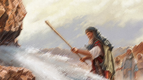 What We at Union Church Can Learn from Moses and the Israelites in the Wilderness