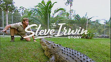 The Steve Irwin Story