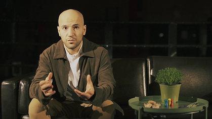 Yaser Yüksel Interview
