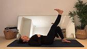 Pilates Fundamentals - back to basics! #1