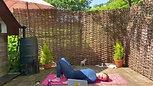 Pilates 360 degrees