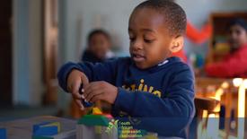 The Montessori Curriculum